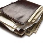 財布,カード,何枚,整理,少ない,枚数