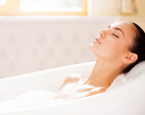 温冷浴,交代浴,効果,自律神経,疲労回復,