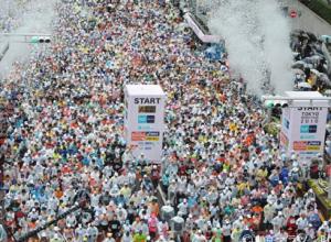 東京マラソン,2017,エントリー,申込,方法
