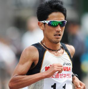 東京マラソン,2016,結果,記録,速報,タイム
