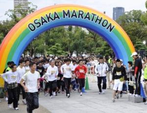 大阪マラソン,2016,日程,エントリー,開始,抽選,倍率