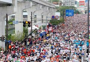 那覇マラソン,2016,日程,エントリー,倍率,
