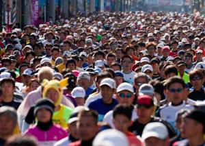 勝田マラソン,2017,日程,エントリー,申込開始,先着