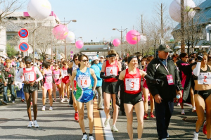 名古屋,ウィメンズマラソン,2017,日程,エントリー,開始日,