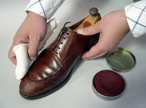 革靴,手入れ,方法,正しい,頻度,コツ,
