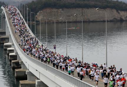 石川県,能登和倉万葉の里マラソン,2017,日程,エントリー,申し込み,開始