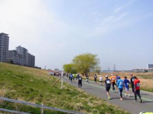 板橋シティマラソン,荒川市民マラソン,2017,開催日,エントリー,申込,開始