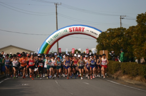 千葉県民マラソン,2017,日程,エントリー,申込,開始日,定員