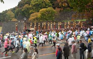 金沢マラソン,2016,日程,エントリー,開始日,抽選倍率,コース