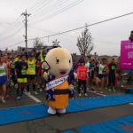古河はなももマラソン,2017,日程,エントリー,抽選,倍率