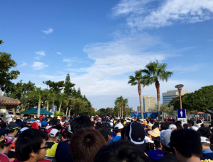 那覇マラソン