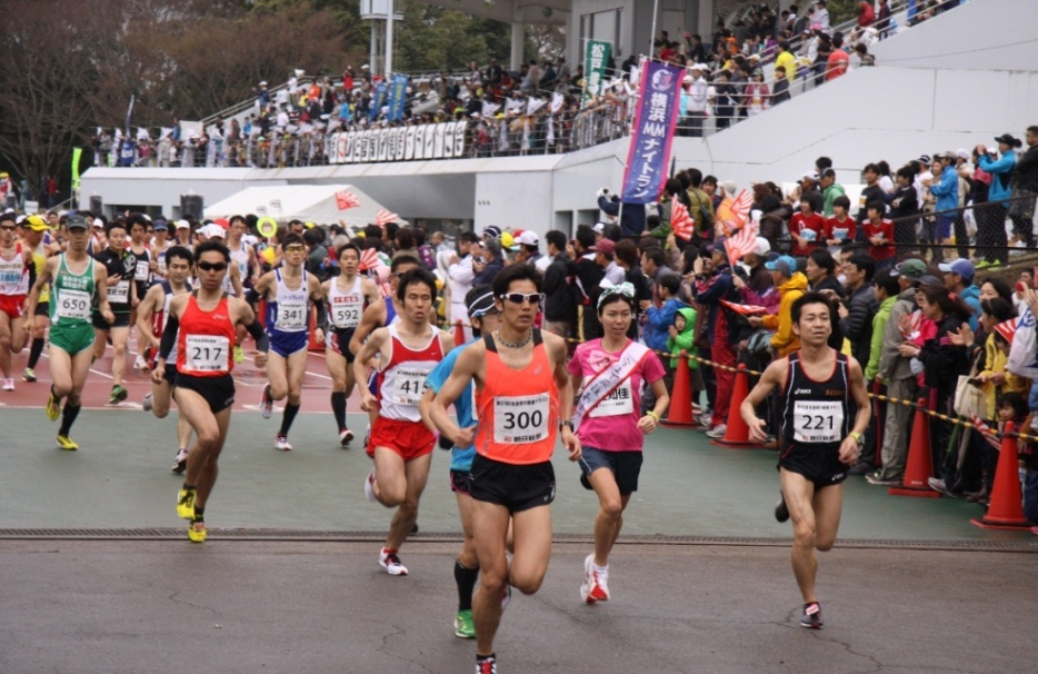 佐倉朝日健康マラソン,2017,日程,エントリー,開始日,コース