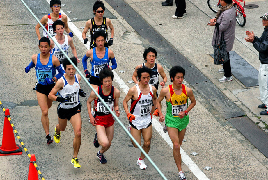 豊橋ハーフマラソン,2017,日程,エントリー日,コース