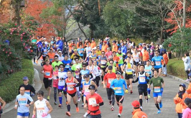 京都亀岡ハーフマラソン,2016,日程,エントリー,開始,コース,