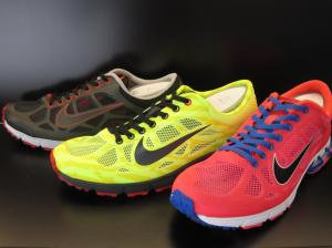 運動靴,ランニングシューズ,選び方,注意点,4つ,元店員,ポイント