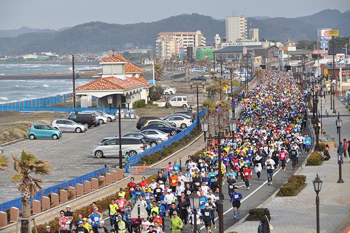 館山若狭マラソン,2017,日程,エントリー,開始日,コース,まとめ
