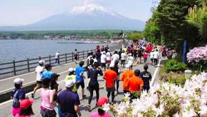 山中湖,ロードレース,マラソン,2017,日程,エントリー,開始日