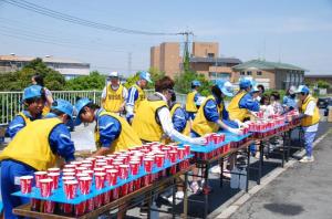 春日部大凧マラソン,2017,日程,エントリー,コース