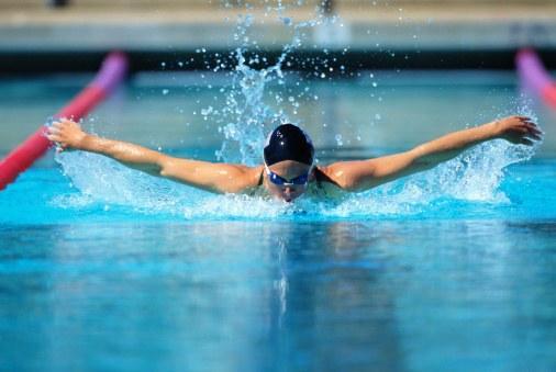 ウォーキング,ランニング,走り,スイミング,泳ぎ,ダイエット,効果,どっち