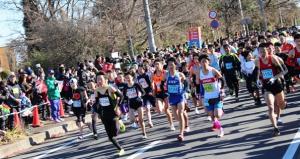 守谷ハーフマラソン,2017,日程,エントリー,コース,制限時間