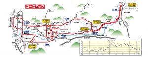 篠山ABCマラソン,2017,日程,エントリー,コース,