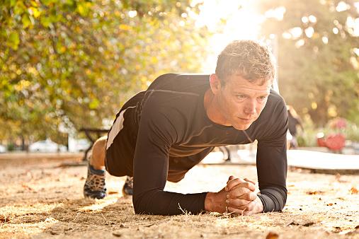 マラソン,ランニング,オススメ,体幹,トレーニング,腹筋,背筋,メニュー
