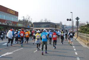 鳥取マラソン,2017,日程,エントリー,コース,制限時間,