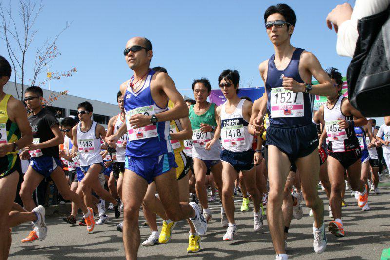 筑後川マラソン,2016,日程,エントリー,コース,情報,