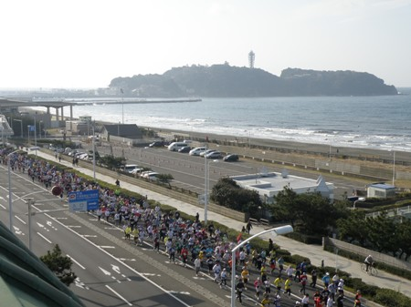 湘南藤沢市民マラソン,2017,日程,エントリー,コース,定員