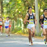 上尾シティマラソン,2016,日程,エントリー開始日,コース,定員