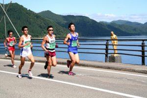 田沢湖マラソン,2017,日程,エントリー開始日,コース,定員情報