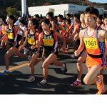小川和紙マラソン,2016,日程,エントリー,定員,コース