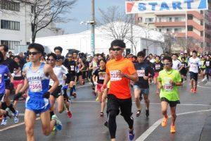 桐生市堀マラソン,2017,日程,エントリー,コース