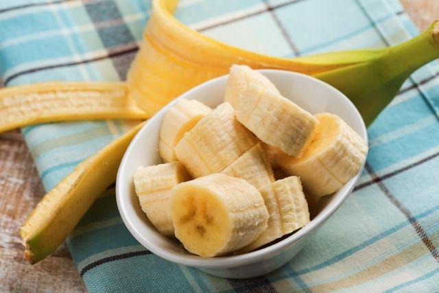 マラソン,運動前,バナナ,効果的,食べる時間,メリット,解説
