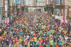 水戸黄門マラソン,2017,日程,エントリー,コース,制限時間