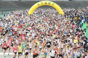 豊平川マラソン,2018,日程,エントリー,申込,コース