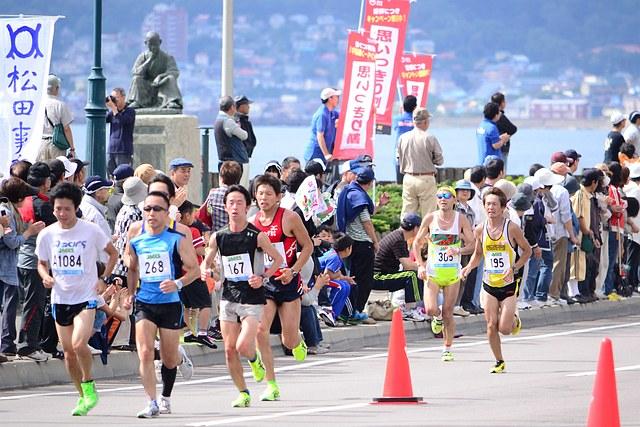 函館マラソン2018 日程・エントリー開始日・コース情報! | RunHub ...