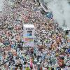 東京マラソン2017:エントリー日程・申込方法と抽選倍率は?