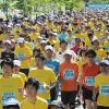 軽井沢ハーフマラソン2017 日程・エントリー開始日・コース情報!