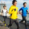 走るときにかかと・つま先の着地はどちらが良い?基本のランニングフォーム