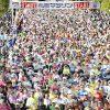 札幌マラソン2017 日程・エントリー・コース・定員まとめ!